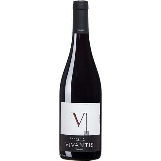 """Вино Vivantis """"La Sequia"""" Navarra DO"""