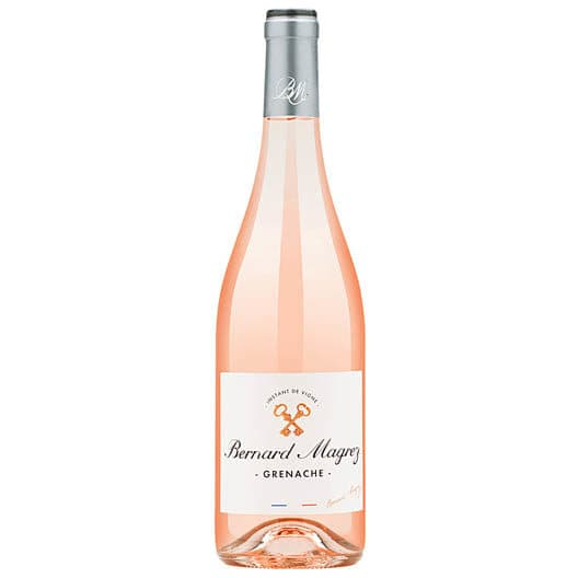 Вино Bernard Magrez, Grenache Rose, Pays d'Oc