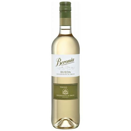 "Вино ""Beronia"" Verdejo, Rueda DO"