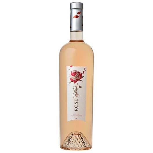 "Вино ""Rose Infinie"", Cotes de Provance AOP"