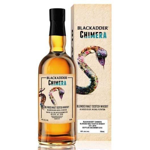 Виски Blackadder Chimera Blended Malt Scotch