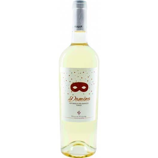 "Вино Vitis in Vulture ""Domino"" Fiano Basilicata IGP"