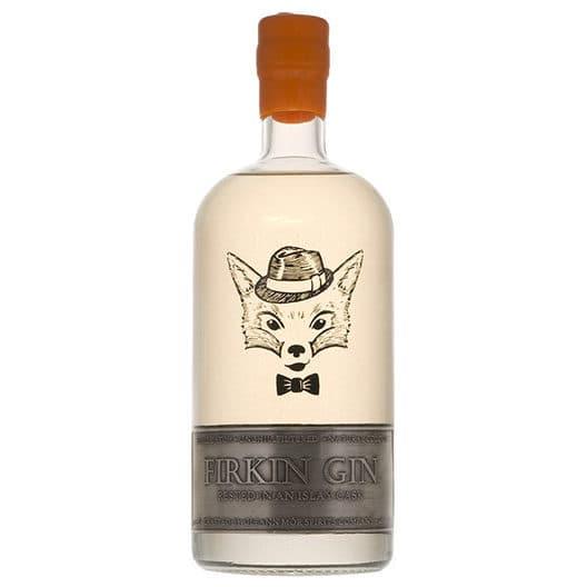 Джин Firkin Gin Islay Casks