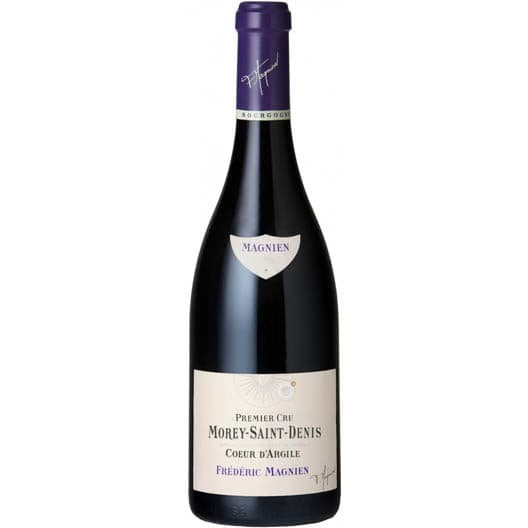 "Вино Frederic Magnien ""Coeur d'Argile"" Morey-Saint-Denis AOC 2014"