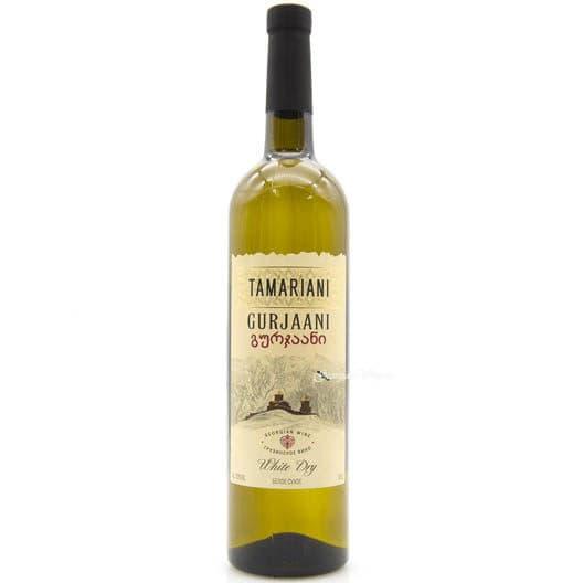 Вино Tamariani Rkatsiteli