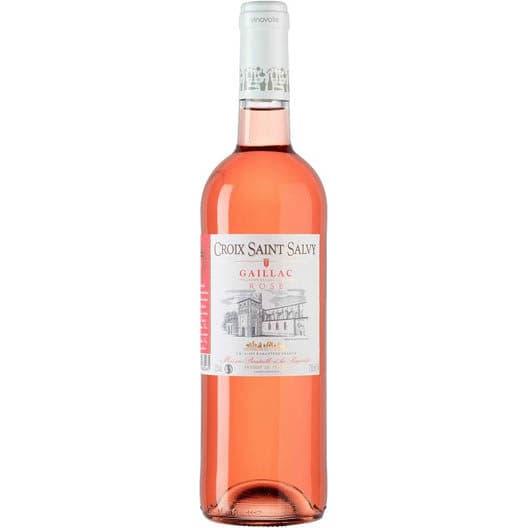 Вино Croix Saint Salvy Gaillac АОC Rose
