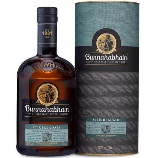 Виски Bunnahabhain Stiuireadair
