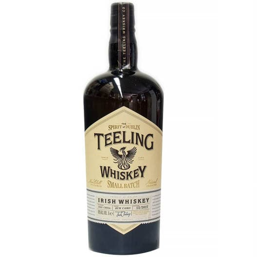 Виски Teeling Irish Whiskey 5л