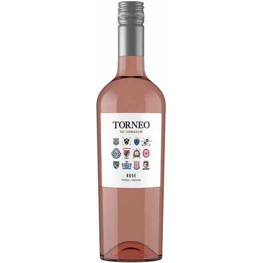 Вино Torneo Rose de Malbec