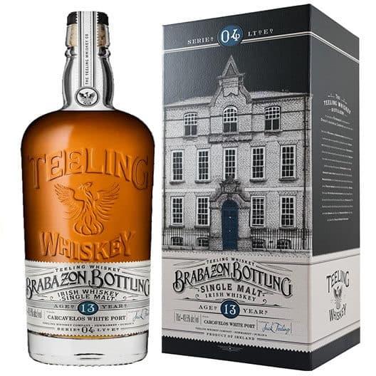 Виски Teeling Brabazon Bottling Series 04