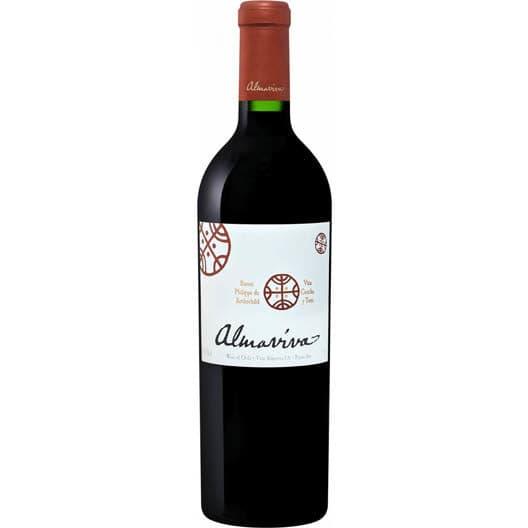 Вино Almaviva 2018