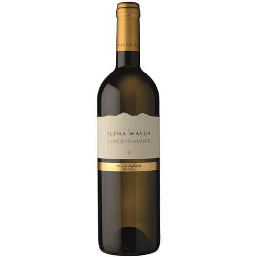Вино Elena Walch Gewurztraminer Sudtirol DOC 2019