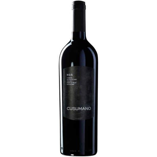 "Вино Cusumano ""Noa"" Sicilia DOC 2016"