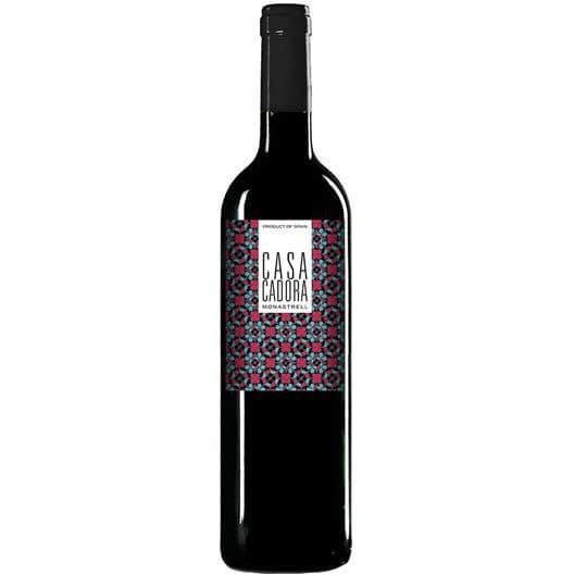 Вино Casa Cadora Monastrell Yecla DO