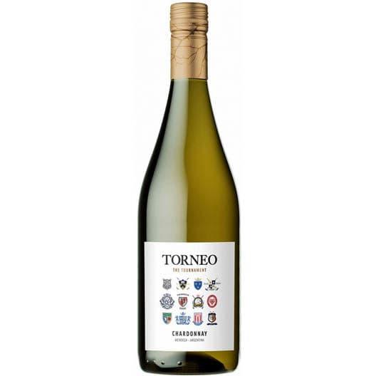 Вино Torneo Chardonnay