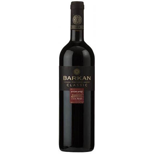 """Вино Barkan, """"Classic"""" Cabernet Sauvignon"""