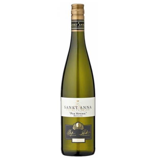 Вино Sankt Anna Pure Mineral Riesling