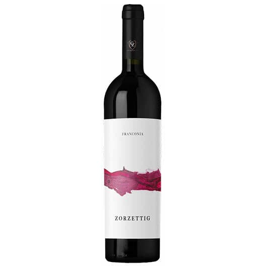 Вино Zorzettig Franconia Venezia Giulia IGT
