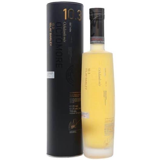 Виски Bruichladdich Octomore 10.3