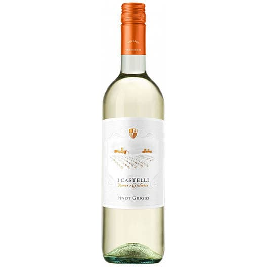 "Вино ""I Castelli Romeo e Giulietta"" Pinot Grigio, Venezie IGT"