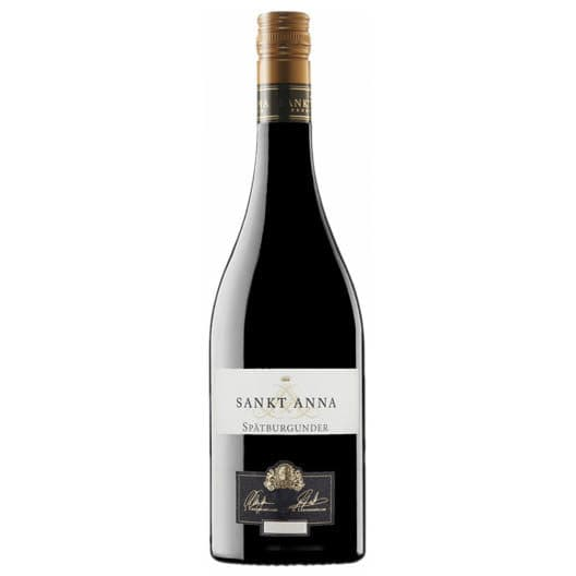 Вино Sankt Anna Spatburgunder