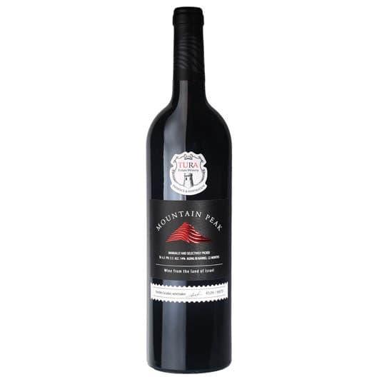 Вино Tura Winery, Mountain Peak