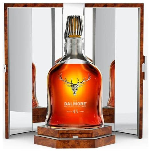 "Виски ""Dalmore"" 45 Years Old"