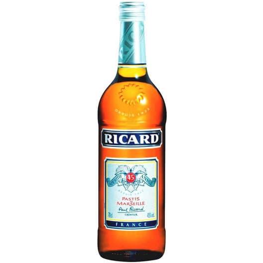 """Аперитив """"Ricard"""" Anise"""