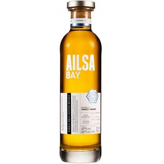 "Виски Ailsa Bay 1.2 ""Sweet Smoke"""