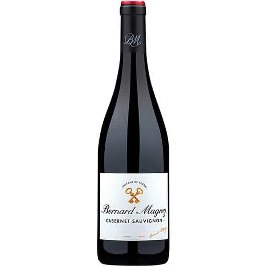 Вино Bernard Magrez Cabernet Sauvignon Pays d'Oc IGP