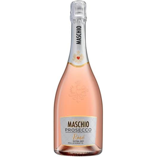 Игристое вино Cantine Maschio Prosecco Rose DOC