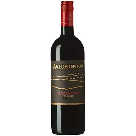 "Вино Avignonesi, ""Cantaloro"""