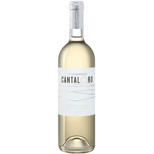 """Вино Avignonesi, """"Cantaloro"""" Bianco, Toscana IGT"""