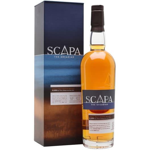 "Виски Scapa ""Glansa"""