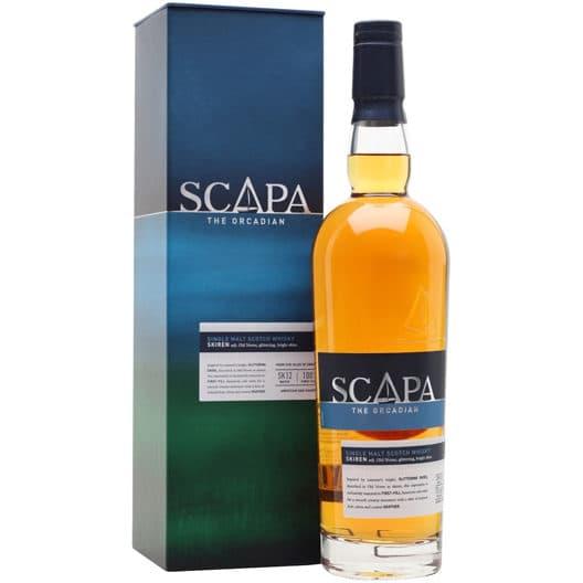 "Виски Scapa ""Skiren"""