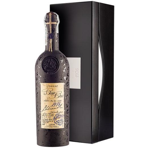 Коньяк Lheraud, Cognac 1976 Bons Bois