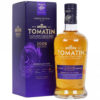 """Виски Tomatin """"French Collection"""" Monbazillac Casks 12 y.o."""