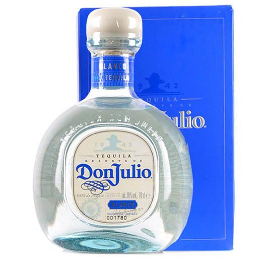 """Текила """"Don Julio"""" Blanco"""