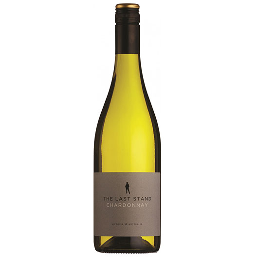 "Вино Boutinot, ""The Last Stand"" Chardonnay"