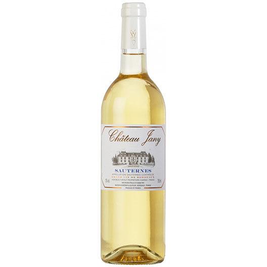 Вино Chateau Jany, Sauternes AOC