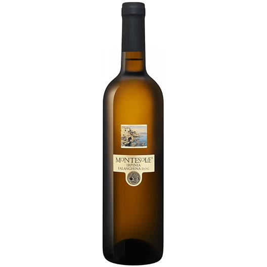 "Вино Colli Irpini, ""Montesole"" Falanghina, Irpinia DOC"