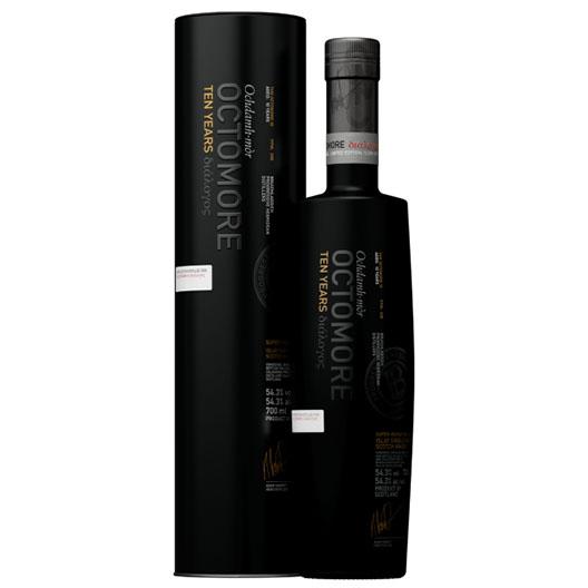"Виски Bruichladdich ""Octomore"" Ten Years"