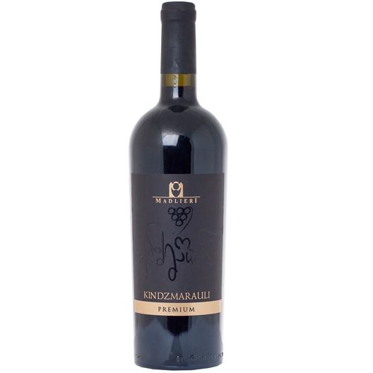Вино Madlieri Kindzmarauli Premium