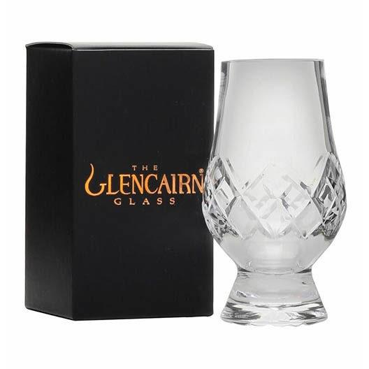 Бокал для виски Glencairn хрустальный