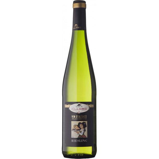 """Вино Arthur Metz """"Le Vin de l'Oncle Hansi"""" Riesling Alsace AOP"""