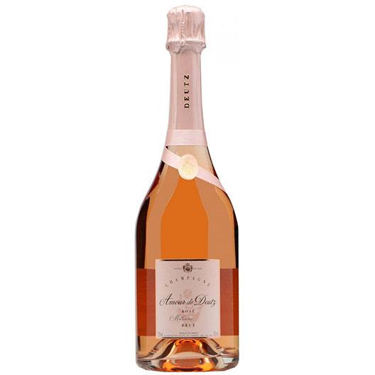 """Шампанское """"Amour de Deutz"""" Brut Rose"""
