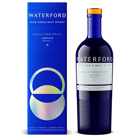 "Виски Waterford ""The Arcadian Series"" Lakefield: Edition 1.1"