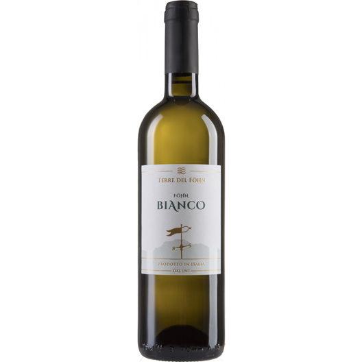 "Вино Casata Monfort ""Terre del Fohn"" Bianco Vigneti delle Dolomiti IGP"