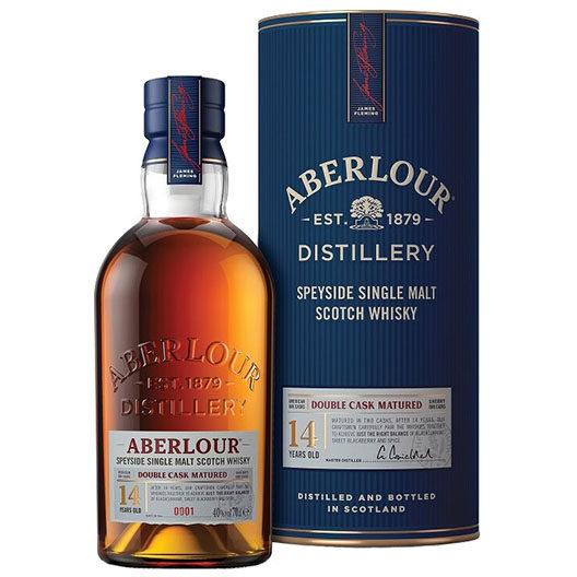 "Виски ""Aberlour"" 14 Years Old Double Cask"